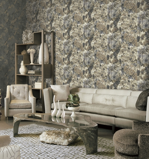 Esedra Wallcoverings