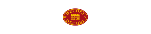 Logo Decori&Decori Wallcoverings