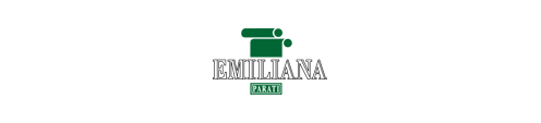 Logo EmilianaParati Wallcoverings